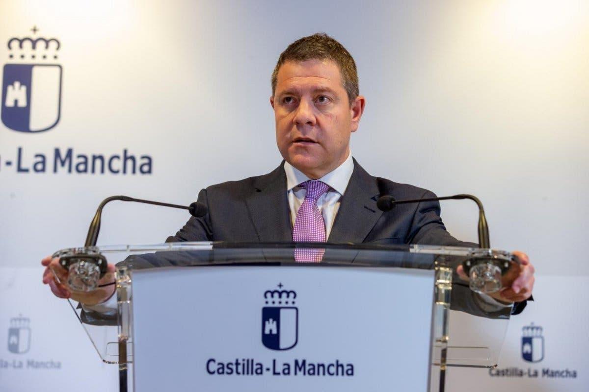 Coronavirus: Castilla-La Mancha registra su primer fallecido y eleva a 45 los casos en Guadalajara