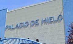 Madrid usa el Palacio de Hielo como morgue tras registrar un muerto cada 6 minutos