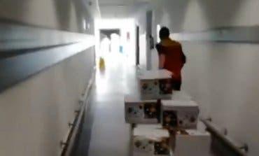 Las peñas de Torrejón de Ardoz consiguen más de 40.000 euros para material sanitario