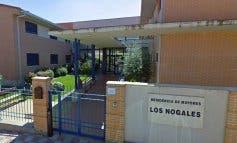 Llanto desesperado en una residencia de Guadalajara: «Se están muriendo todos por coronavirus»