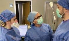 El Hospital de Torrejón de Ardoz ofrece apoyo psicológico a sus sanitarios