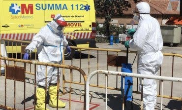 Coronavirus: España registra 812 nuevas muertes y Madrid alcanza los 3.392 fallecidos