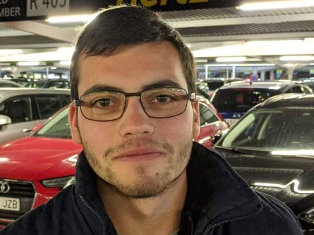 Localizado un joven desaparecido el viernes en Torrejón de Ardoz