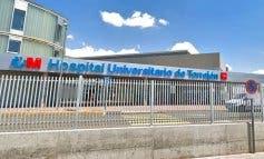 Herida grave una mujer tras ser disparada en el pie en Torrejón de Ardoz