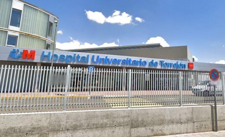 El Hospital de Torrejón de Ardoz avanza en la vuelta a la normalidad