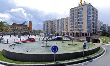 Los comercios de Torrejón de Ardoz incorporan una novedad para mantener el distanciamiento social