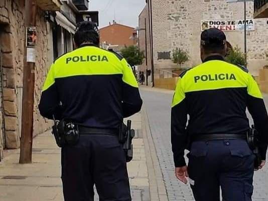 Sancionados 162 vecinos de Mejorada del Campo por violar el estado de alarma