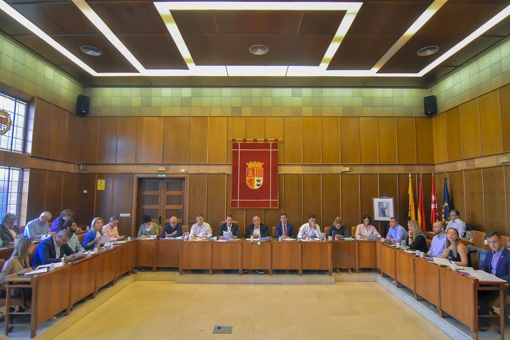 El alcalde de Torrejón de Ardoz propondrá un gran pacto contra la crisis