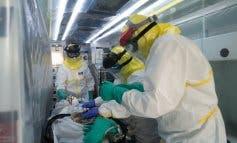 España registra nueve muertos y 99 nuevos casos de coronavirus en 24 horas