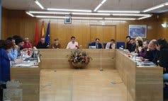 Los cargos públicos del Ayuntamiento de Mejorada del Campo también se bajan el sueldo