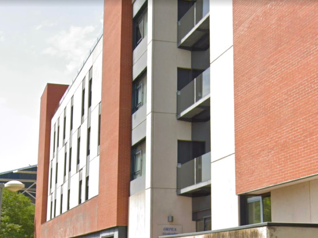 Investigan el supuesto suicidio de un anciano en una residencia de Alcobendas