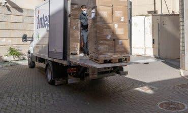 Azuqueca de Henares seguirá el modelo de Torrejón y repartirá 10 mascarillas por vivienda