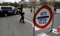 Más de 200 sanciones por incumplir el estado de alarma durante el puente