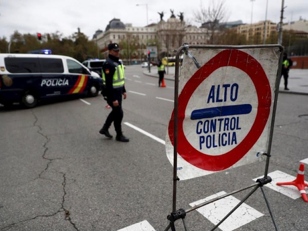 La Comunidad de Madrid se cerrará perimetralmente del 4 al 14 de diciembre