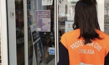 Las víctimas de violencia de género pueden pedir ayuda en las farmacias de Coslada