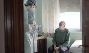 El coronavirus dispara la atención domiciliaria del Hospital de Torrejón de Ardoz