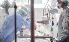 Sanidad suma 12.183 nuevos contagios en España, cifra récord durante la pandemia