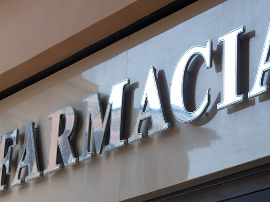 Oleada de robos en farmacias: Así atracaron una en Torrejón de Ardoz