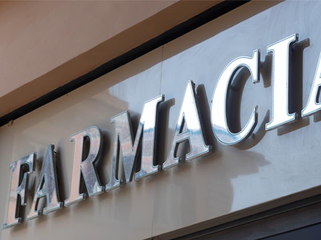 Coronavirus en farmacias: 493 profesionales ingresados o en cuarentena y 11 fallecidos