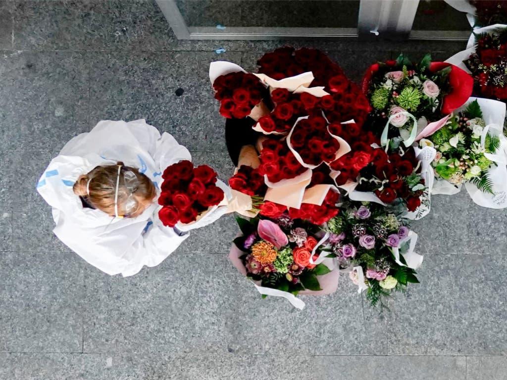 España supera los 25.000 fallecidos tras sumar 276 muertes en 24 horas