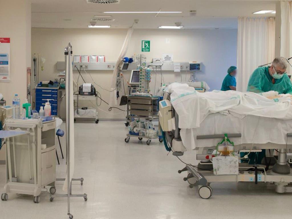 Guadalajara cuenta ya con 1.056 casos confirmados de coronavirus y 139 fallecidos