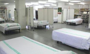 Guadalajara alcanza los 100 muertos por coronavirus y habilita nuevas camas