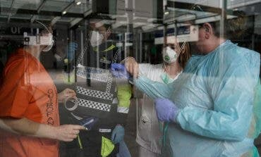 El drama continúa: España supera los 9.000 muertos por coronavirus y los 100.000 contagios