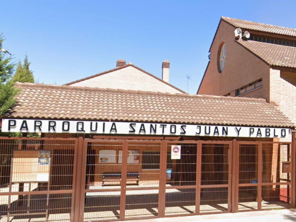 Un juzgado abre diligencias por la misa interrumpida en San Fernando de Henares