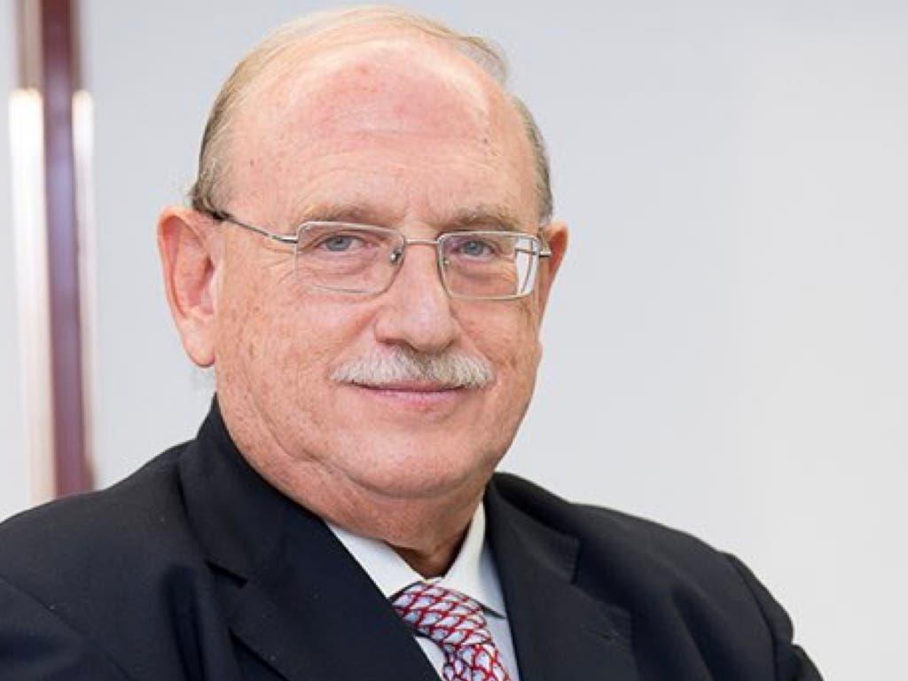 Muere por coronavirus el jefe del servicio de Cirugía de La Paz