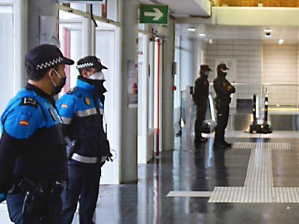 La Policía de Torrejón de Ardoz impone 1.221 multas por incumplir el confinamiento