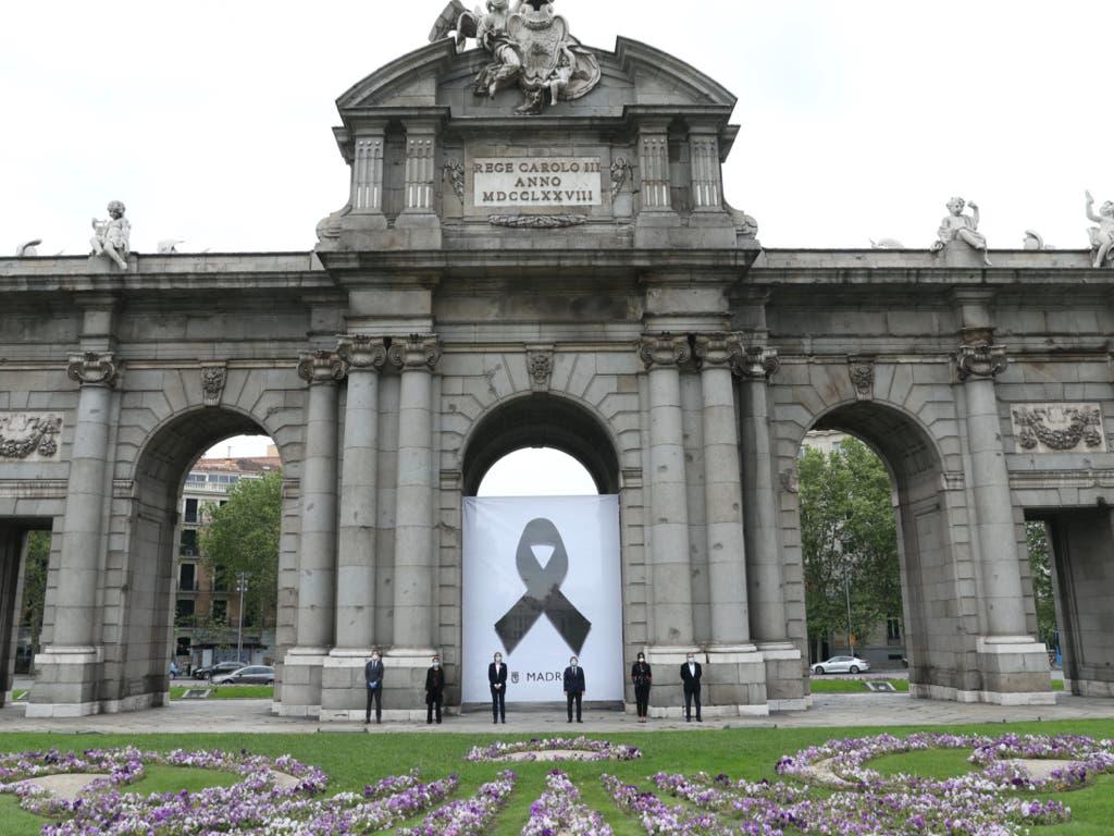 Madrid cancela todas sus fiestas y destinará el dinero a ayuda social
