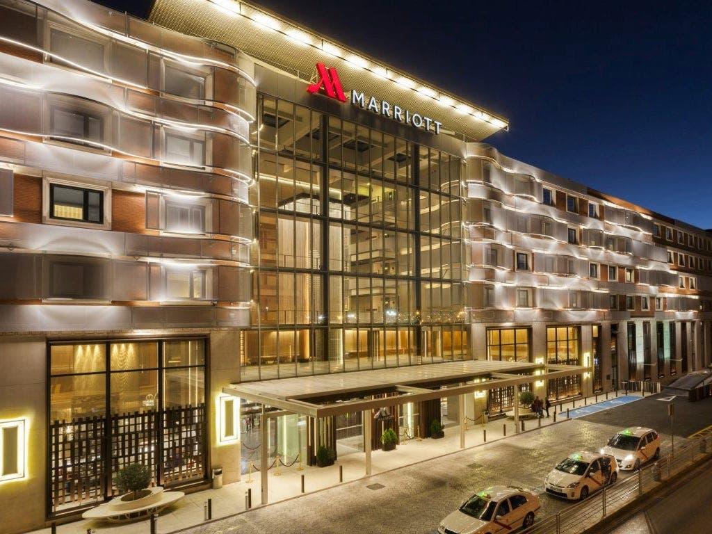 El hotel-hospital del Corredor del Henares deja de recibir pacientes