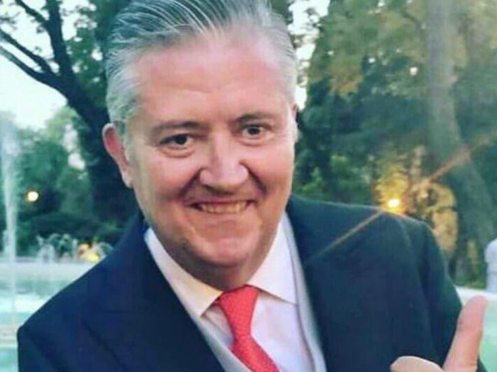 Desgarradora carta de la hija del médico de Alcalá de Henares fallecido por coronavirus