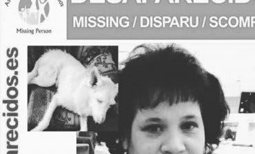 Localizada una mujer desaparecida en Torrejón de Ardoz el pasado día 17
