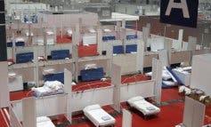 Coronavirus: Repuntan los muertos en España con 743 más tras cuatro días de caídas