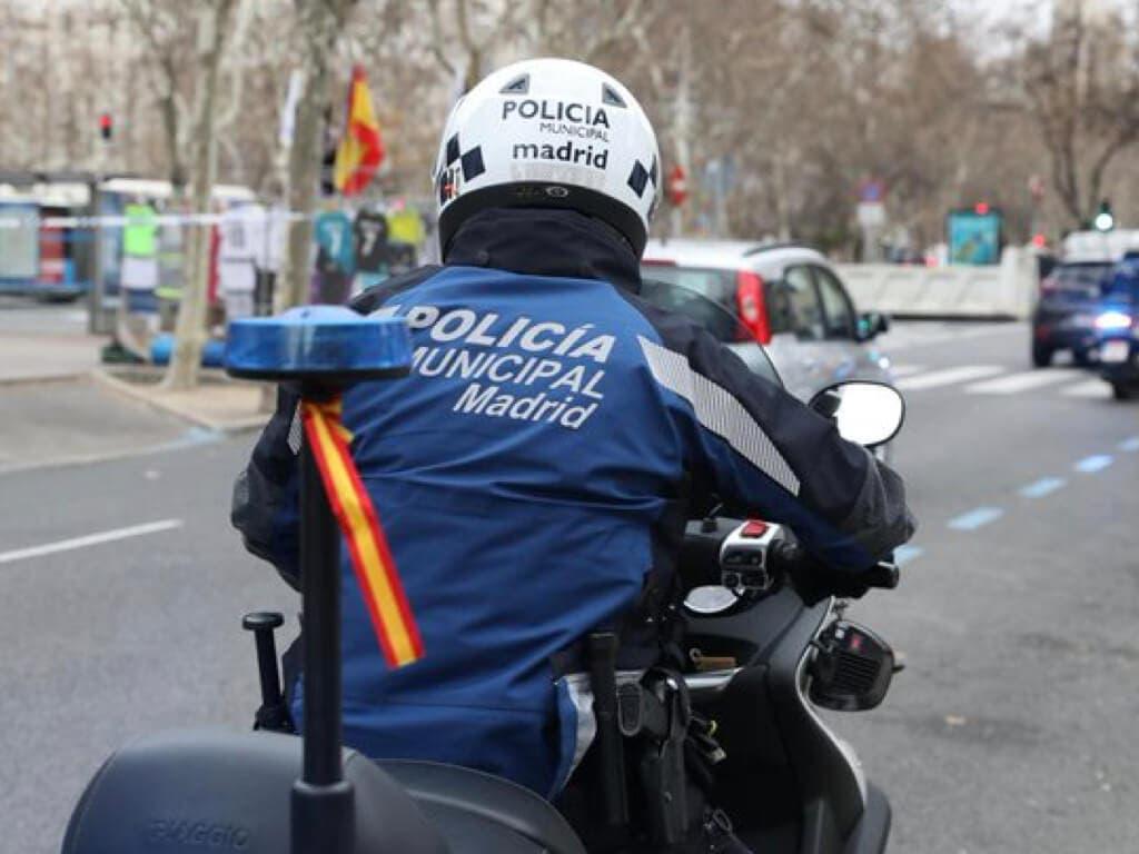 Evitan el suicidio de una paciente con coronavirus en un hotel medicalizado de Madrid