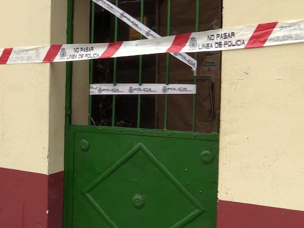Liberadas 20 personas en San Blas a las que amenazaban con contagiarles el coronavirus