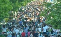 Se suspenden las fiestas de Coslada, San Fernando y Cabanillas