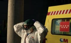 Se disparan las muertes por coronavirus en España: 241 en las últimas 24 horas