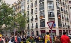 Crecen las protestas contra el Gobierno tras no pasar Madrid de fase