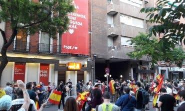 Moratalaz, Vicálvaro, Carabanchel... las protestas contra el Gobierno se extienden por Madrid