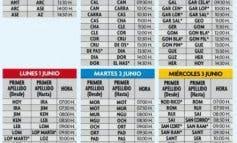 Test masivos en Torrejón de Ardoz: consulta cuándo tienes que ir al Recinto Ferial