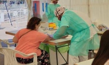 Arganda espera autorización para realizar test masivos a toda la población