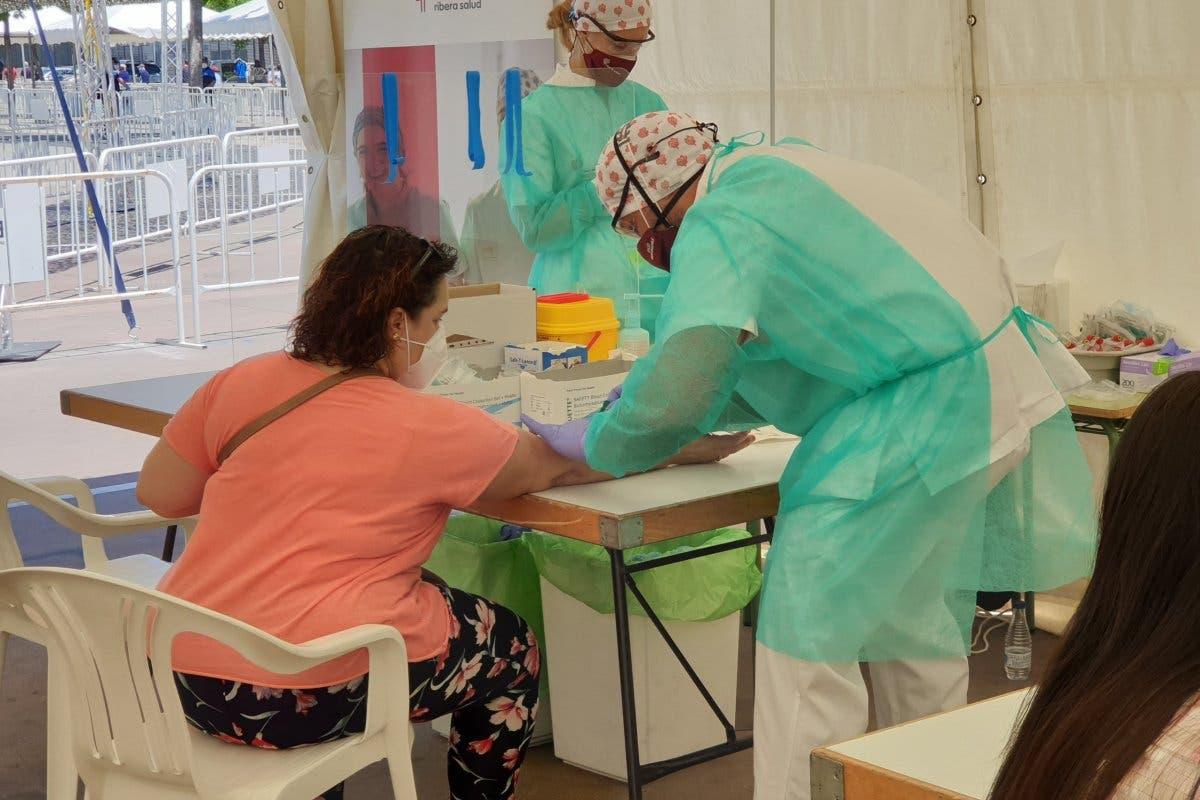 Los ayuntamientos socialistas del Henares piden a Ayuso test masivos «desde lo público»