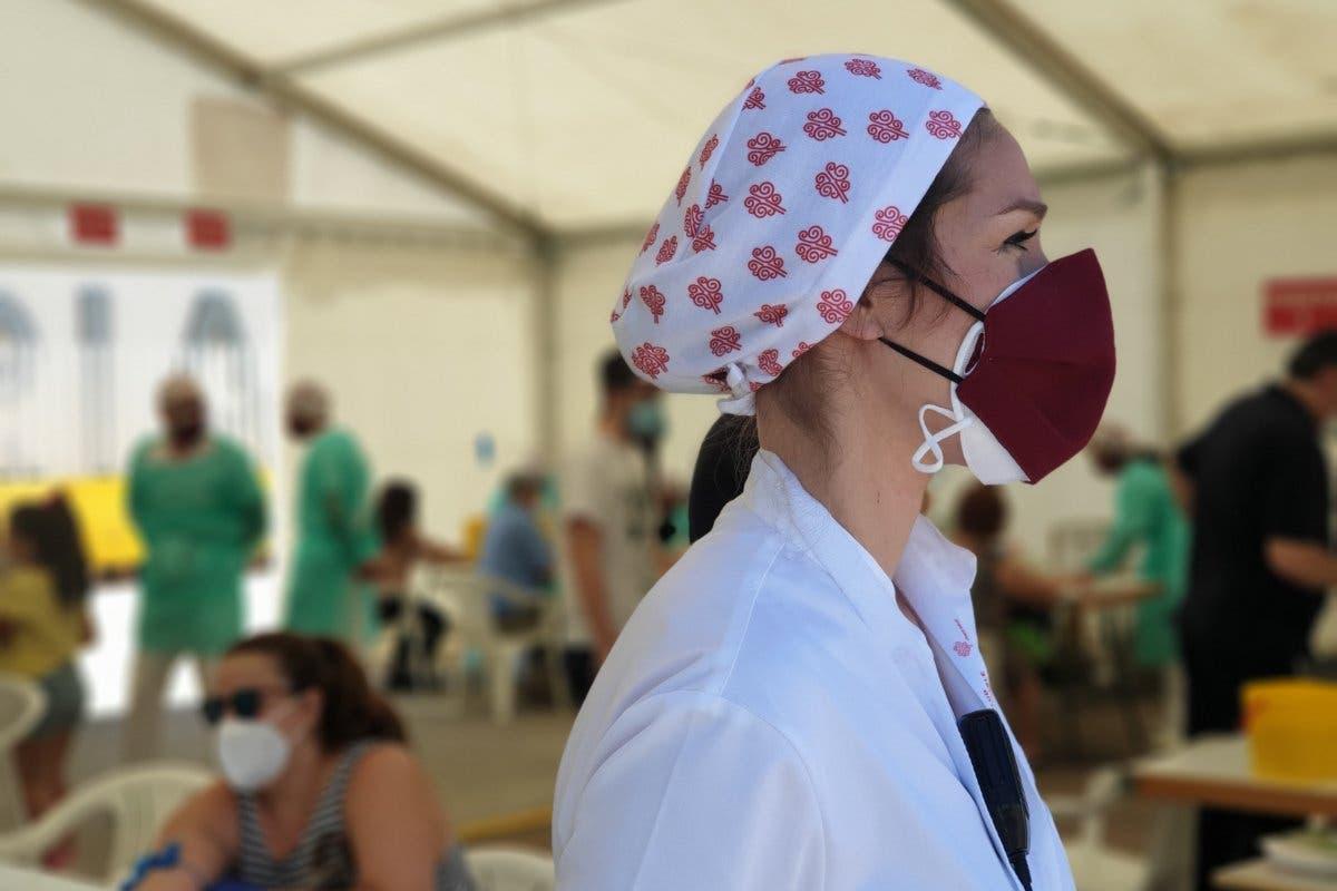 Un 20,18% de los testados en Torrejón de Ardoz presenta anticuerpos frente al coronavirus