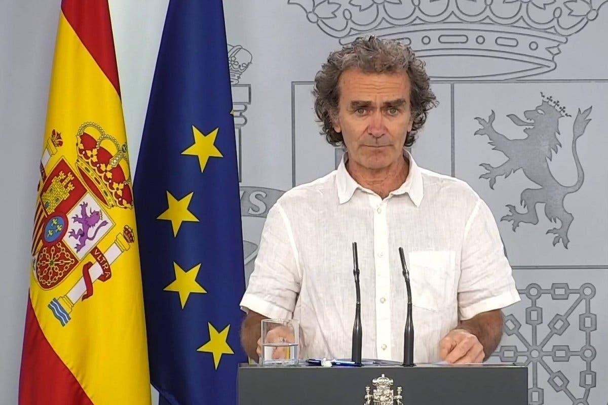 Sanidad suma dos muertes a la cifra total de fallecidos por coronavirus en España