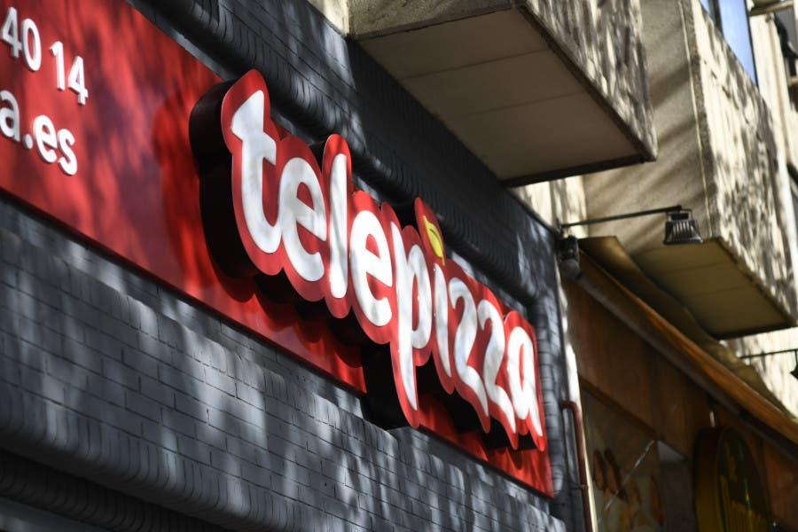 Madrid pondrá en marcha una alternativa a los menús escolares de Telepizza