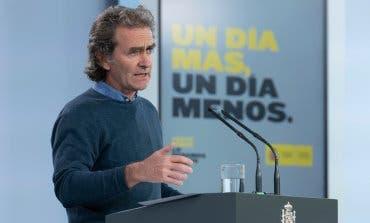 Madrid pide de nuevo pasar a fase 1 y Fernando Simón no lo descarta