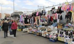 Vuelven los mercadillos de Arganda y San Fernando de Henares