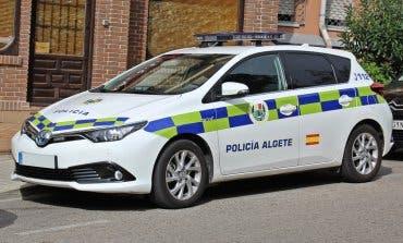 La Policía de Algete denuncia a 21 jóvenes por incumplir el confinamiento